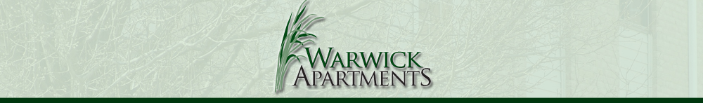 Warwick Apartments